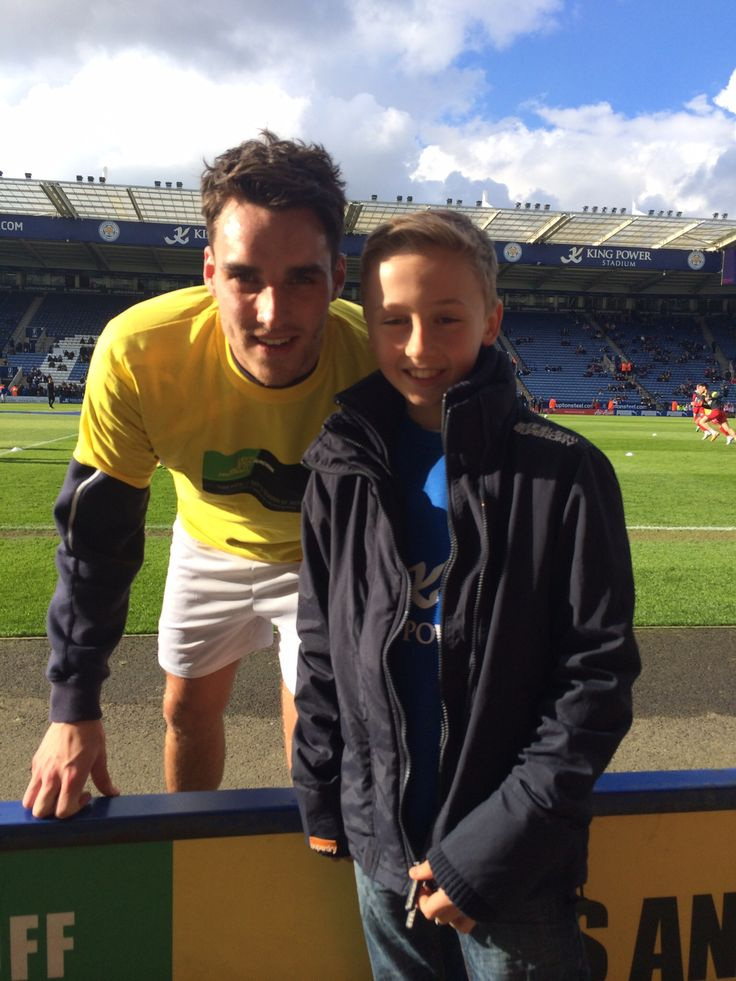 Sam and Matty James