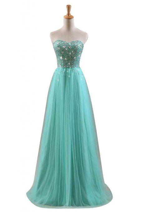 Amazon.com: Gorgeous Bridal 2014 Fairy Prom Dress Long