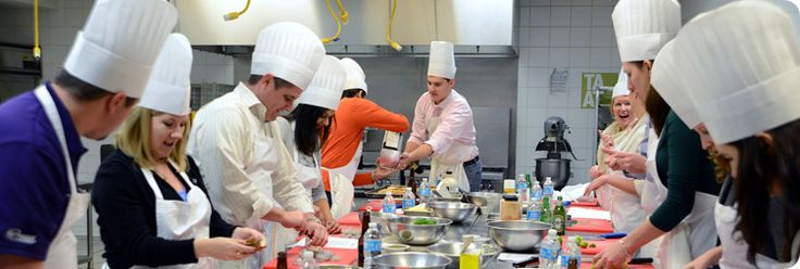 "Explore Kendall College's ""Home Chef"" classes! Unique and exciting recreational cooking classes for adults. Check out upcoming beginning, intermediate and advanced classes now!"