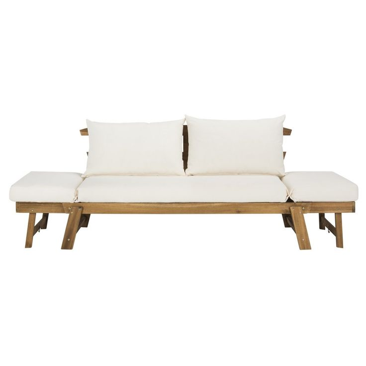 Tandra Modern Contemporary Daybed - Safavieh
