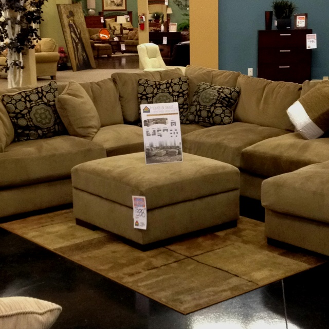 Cool Sectional Ashley Furniture Home Make