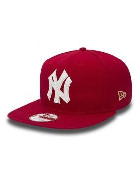 New Era Vintage Wash NY Yankees Original Fit 9FIFTY Snapback