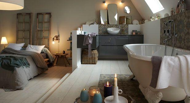 concernant le carrelage dans la salle de bains on se pose beaucoup de questions faut il. Black Bedroom Furniture Sets. Home Design Ideas