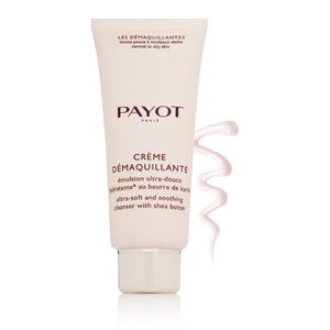 Are Face Wipes ruining your skin?    Be kind to your skin by using one of our all time favourite Payot cleansers, Crème Demaquillante! A softening cleansing lotion which is gentle on the skin & removes make up in a much healthier way morning and evening. With ingredients such as Shea Butter and Mineral Oil it will leave your skin feeling smooth and comfortable.   200ml bottle for just £19 will last you 2 to 3 months.