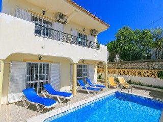 Location Villa Sesmarias Albufeira Pour 7 Personneslocation De Vacances à Partir Homeaway
