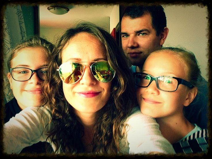 Family selfie :-)