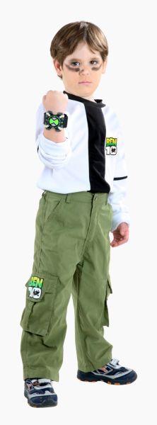 Детская одежда Бен Тен оптом