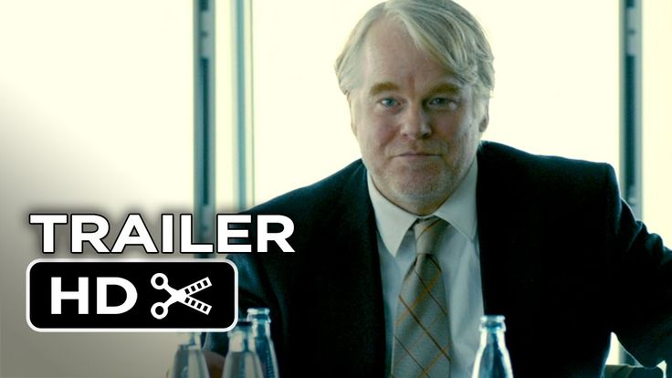 Phillip Seymour Hoffman stars in the Sundance film 'A Most Wanted Man'. Watch the 1st Trailer!