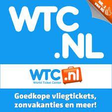 Vliegtickets en Vliegreizen vind je op www.ReizenBoeken-Online.nl