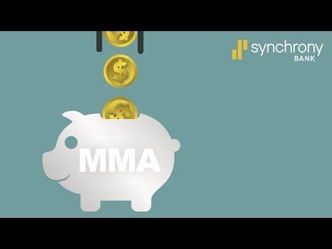 Money Market Account Rates | Synchrony Bank