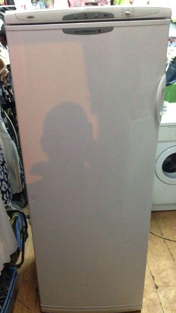 Tall Freezer Kelvinator Upright Freezer Can Deliver