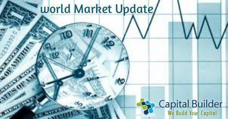 World Market Update by Capital Builder 8 DEC 16 HANG SENG 197 NIKKEI 145 SHANGHAI 3.26 DOWJONES 297.84 NASDAQ 60.76 SGX NIFTY 66 Read More:  https://www.capitalbuilder.in/  Customer Care No: +918815278555 #CommodityTipsProvider  #ForexCalls #McxTips #CapitalBuilder #StockMarketTipsIndia #StockFutureTipsProvider #NSETips #BestStockTipsProviderinIndore #BestStockMarketAdvisoryinIndore #WorldMarketUpdate