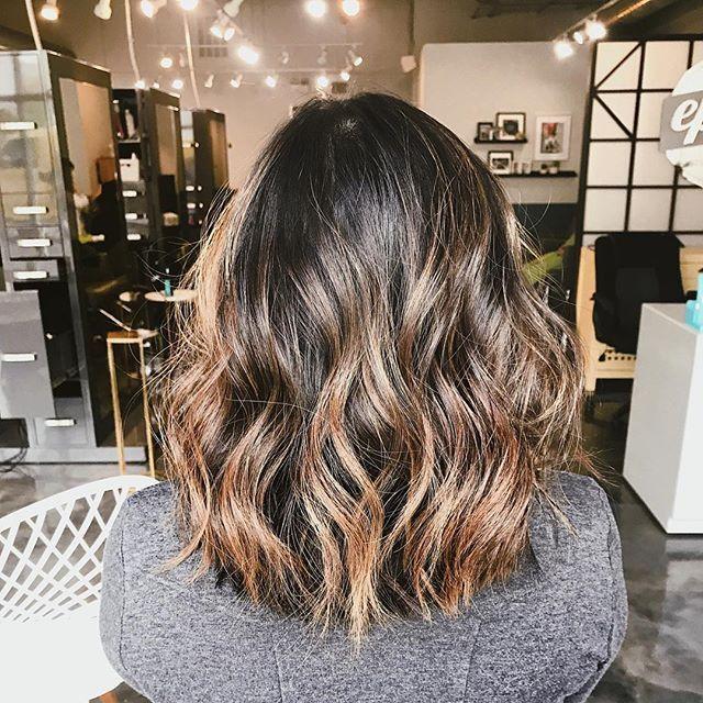 Chicago Hair Salon Epoch Studio Salon Hair Long Hair Styles Hair Studio