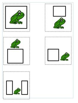 Here's a set of flashcards for working on positional terms.