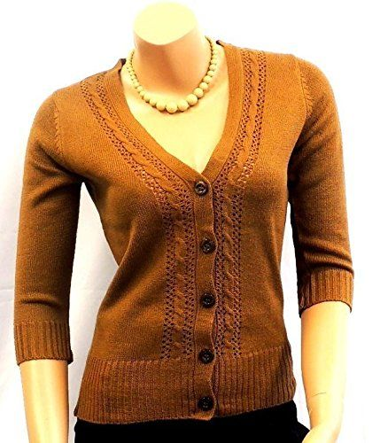 New Ladies Vtg 1940's WW2 Landgirl Victory Homefront style Heritage Cardigan DE-Branded all Labels and Tags removed http://www.amazon.co.uk/dp/B00NQ9JWSS/ref=cm_sw_r_pi_dp_m4Ajub1CWHD6N