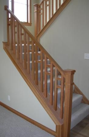 Marvelous Like The Open Staircase