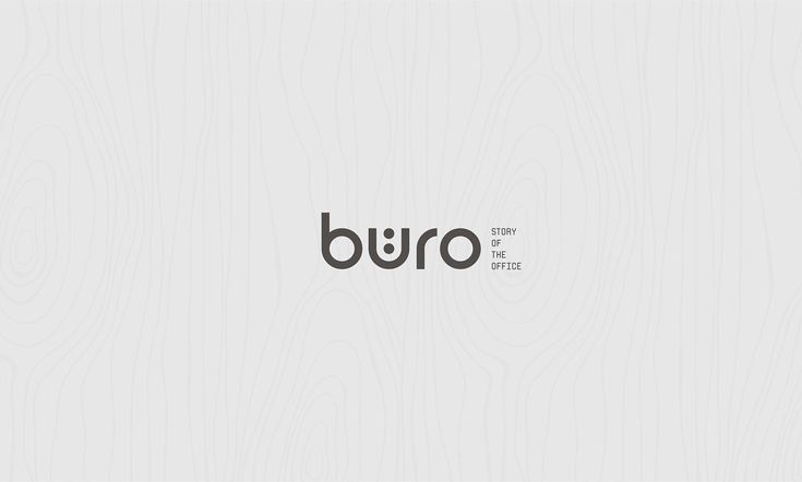 """다음 @Behance 프로젝트 확인: """"Büro"""" https://www.behance.net/gallery/56063705/Buero"""