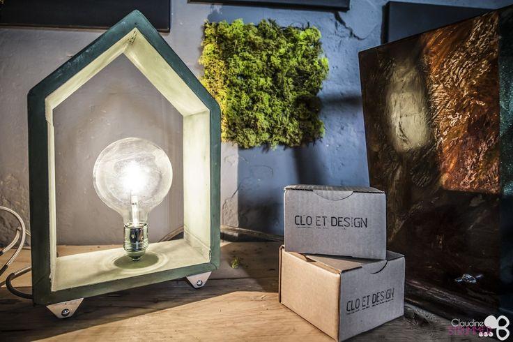 Charlotte light by Clo'eT Design. Scatto di be.Beap per intervista ONLINE OGGI!!