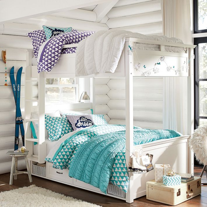 Bedroom Design For Teenager White Bedroom Colour Ideas Duck Egg Blue Bedroom Master Bedroom Interior Brown: 1000+ Images About Pottery Barn Teen On Pinterest