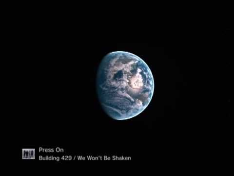 Love this new song! Building 429: Press On (New song from We Won't Be Shaken album)