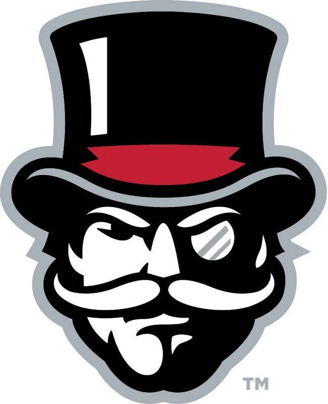 Austin Peay Governors Alternate Logo (2014) -