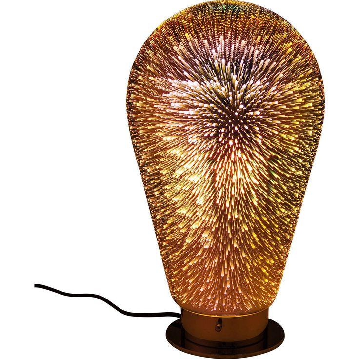 Tischleuchte Firework Bulb - Leuchten - KARE Design