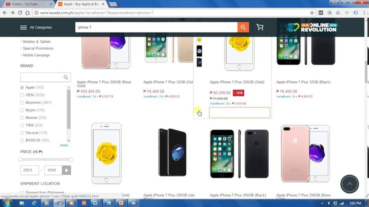 IPhone 7 Philippines Official Release Pre-order IPhone 7 Philippines in Lazada - WATCH VIDEO HERE -> http://pricephilippines.info/iphone-7-philippines-official-release-pre-order-iphone-7-philippines-in-lazada/    CLICK HERE FOR IPHONE PRICE LIST   IPhone 7 Philippines Official launch Pre-ordered IPhone 7 Philippines in Lazada The iPhone 7 was officially launched so you need to place an order in advance to get the latest Apple gadget. This video will show the iPhone offers i