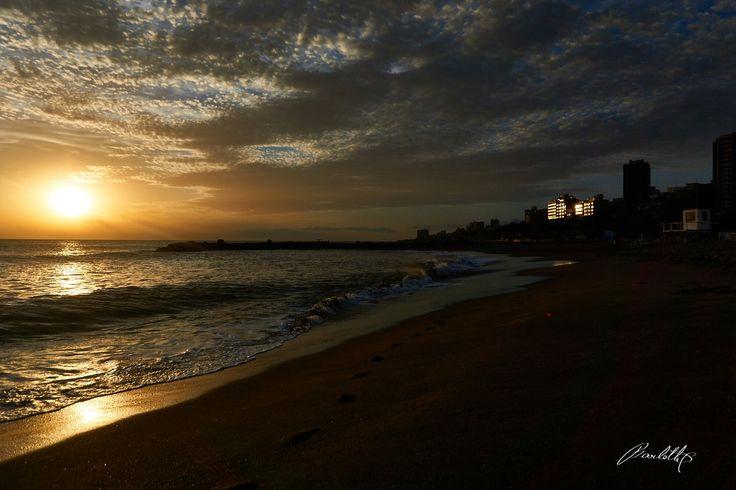 Mar del Plata. ARGENTINA