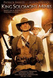 Watch King Solomon S Mines 2004 Online Free. An adventurous quest for a treasure hidden in King Solomon's mines, based on H. Rider Haggard's timeless tale.