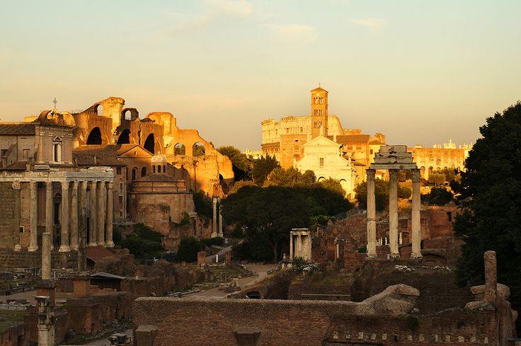 Roma foto Anatol 2013