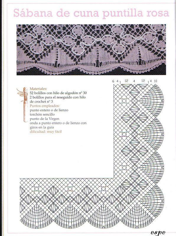 LABORES DE BOLILLOS 036 - Almu Martin - Álbumes web de Picasa
