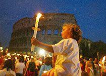 Beslan, l'undici settembre dei bambini cristiani. Ma la Chiesa non vede