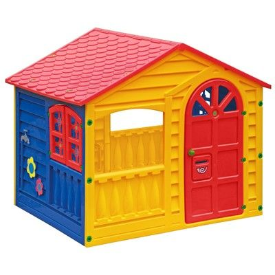 Looking at 'Tot's Play Children's Playhouse' on SHOP.CA