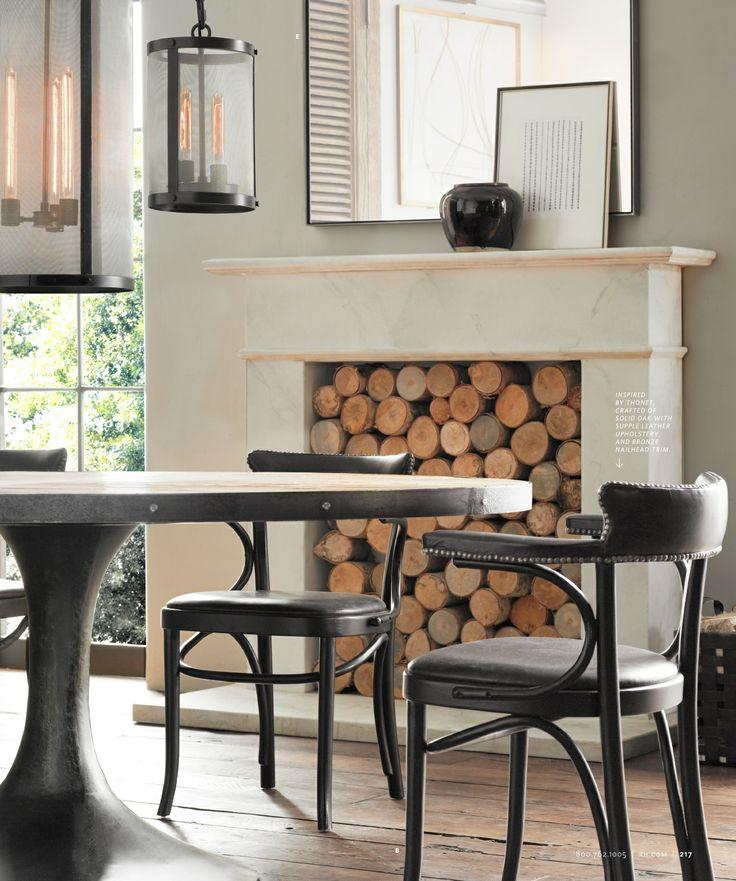 44 Best Faux Fireplace Ideas Images On Pinterest