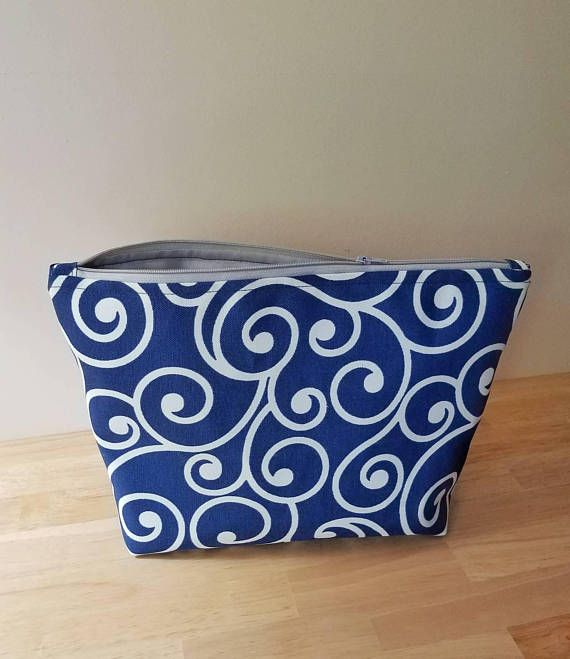Check out this item in my Etsy shop https://www.etsy.com/listing/507202935/large-make-up-bag-standing-zipper-pouch