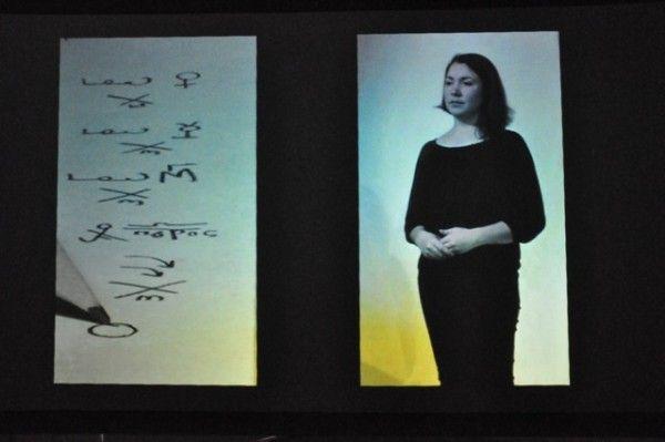 Alistair Zaldua & Adam Hodgkins: Leiden Translations @ Alchemy Festival of Experimental Film and Moving Image