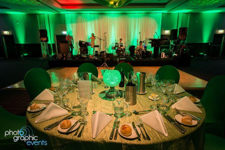 Semillon Ballroom - Crowne Plaza Hunter Valley