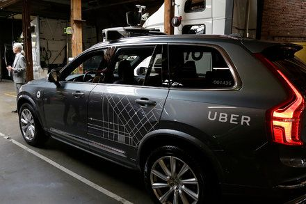 In a Retreat Uber Ends Its Self-Driving Car Experiment in San Francisco Uber which defied state regulators who said the service was illegal stopped the autonomous car program after only a week. Technology Driverless and Semiautonomous Vehicles Automobiles