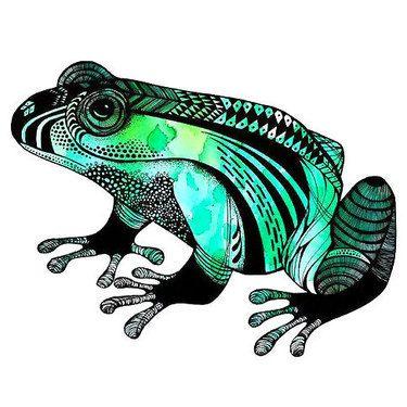 Best 25 masculine tattoos ideas on pinterest sun moon for Celtic frog tattoo designs