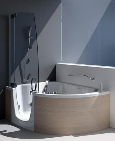 8 best showers images on Pinterest | Bathroom, Bathrooms and Showers