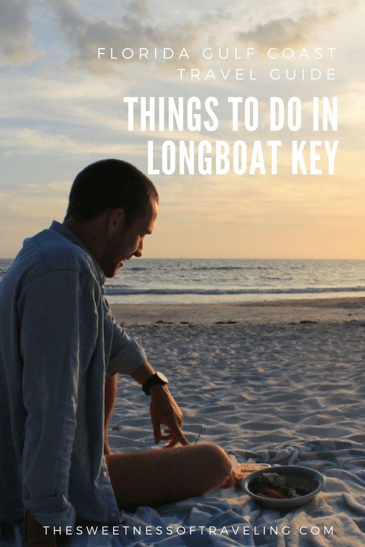 Florida Travel Guide: Things to do around Longboat Key & Anna Maria Island