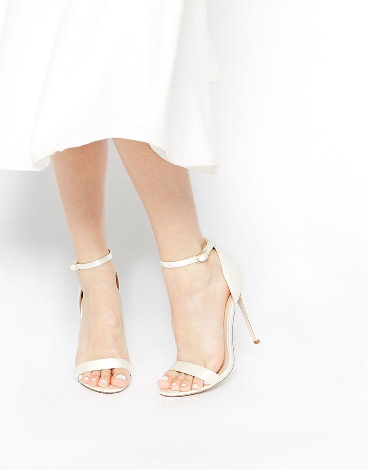 ASOS HOST Heeled Sandals