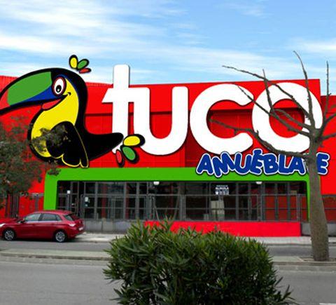 Tuco Alfafar. Centro Comercial Alfafar. Avda. de la Albufera, s/n. Abierto de lunes a viernes de 10:00 a 13:30 y de 16:30 a 21:00h. Sábados de 10:00 a 21:00h.