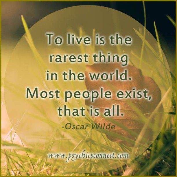 """To live is the rarest thing in the world. Most people exist, that is all. - Oscar WIlde""  If you want to know more about us, you can go to: www.psychicsconnect.com  #psychicsconnect #psychics #psychicsofinstagram #tarotreadings #tarotreadingsonline #crystalreading #love #mediums #mediumship #spiritguides #clairvoyant #clairvoyantsight #followme #crystalball #horoscope #horoscopes #dailyhoroscope #christmas #dreamreading #dreaminterpretation #fortune #december #psychicreaders…"