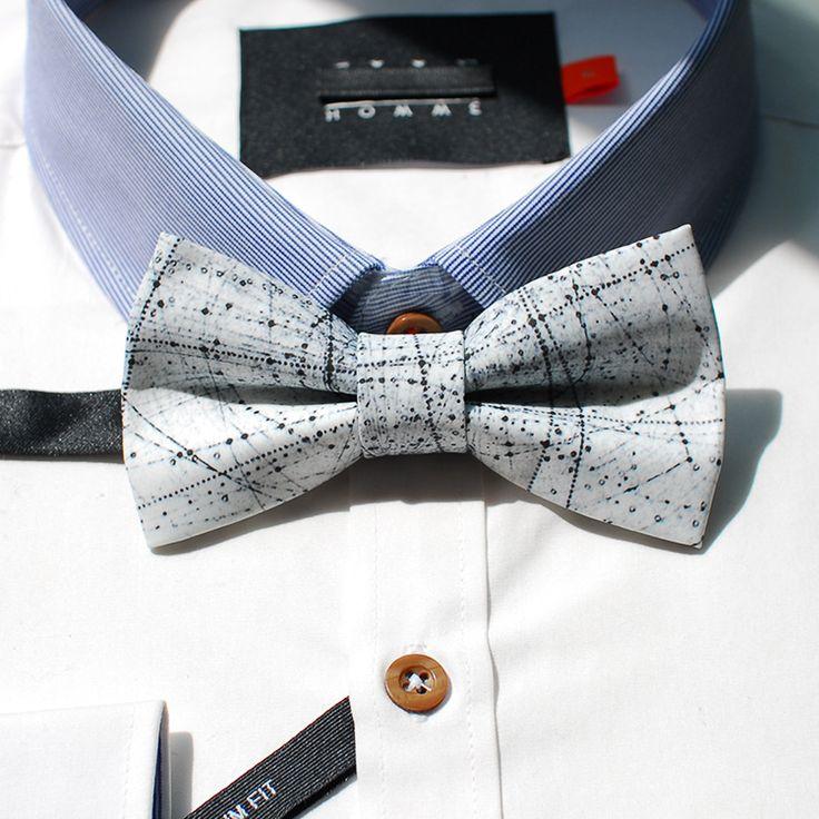 Мерлин Мерлин мода космос-луч 3 свадебный галстук галстук горшок мода в Западной Европе партия подарок-Таобао