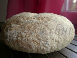 Dobrou chuť: Bramborový chleba bez hnětení