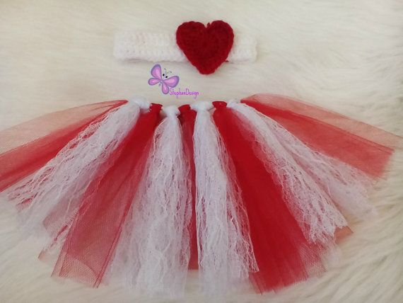 Valentines outfit. Baby Girl Valentines Day by StephanDesign