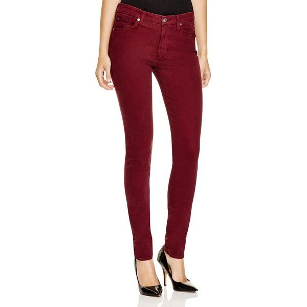 118 best images about Colored Jeans on Pinterest | Colored jeans ...