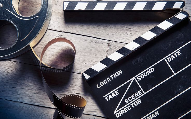 Film School 101: Tips and Tricks for Videographers