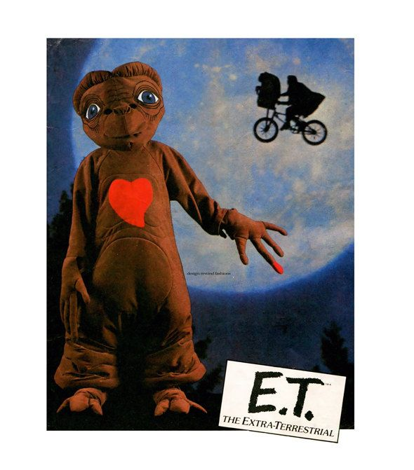 et the extra terrestrial costume pattern costumes mccalls 8311 boys girls childrens halloween sewing patterns - Childrens Halloween Costume Patterns